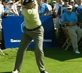 Golf Swing Tip: Use Light Golf Grip Pressure To Improve Your Golf Swing
