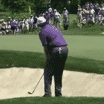 Golf Chipping Tip:  Hit a Better Golf Chip with Chipping Visualization