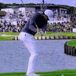 Golf Swing Tip:  Learn a Proper Golf Downswing From Rory McIlroy