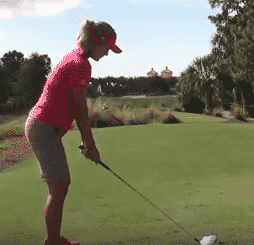 Golf Swing Lesson:  A Golf Beginner Needs a Proper Golf Stance