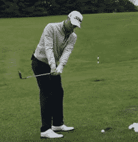 "Golf Swing Drill: Use the ""No-Backswing Golf Swing"" Like Justin Thomas"