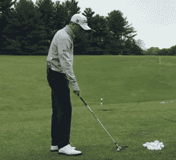 Golf Swing Tip: Give Yourself a Good Lie at the Driving Range Like Justin Thomas