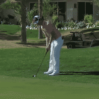 Golf Chipping Tip: Your Putter is Often Your Best Chipping Club