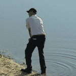 Golf Chipping Tip:  Get Up and Down by Picking a Spot to Land Your Ball Like Bill Haas