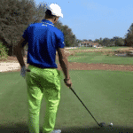 Golf Swing Video: Learn Proper Golf Alignment and Address from Justin Thomas