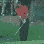 Golf Chipping Drill: Chip to a Spot for Golf Chipping Success