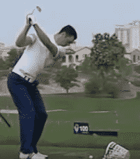 Golf Swing Video:  Learn from Martin Kaymer's Simple Swing